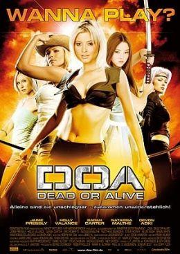 Dead Or Alive  2006 Constantin Film, München