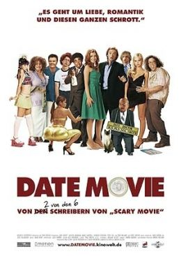 Date Movie  Kinowelt Filmverleih GmbH