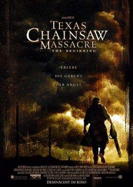 Texas Chainsaw Massacre: The Beginning  2006 Warner.... Ent.