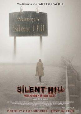 Silent Hill  2006 Concorde Filmverleih GmbH