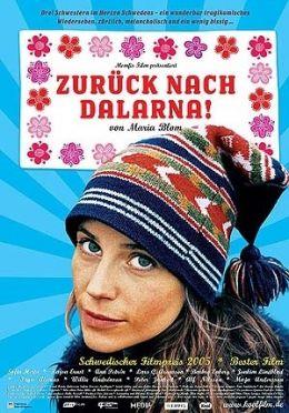Zurück nach Dalarna!  Kool Filmdistribution