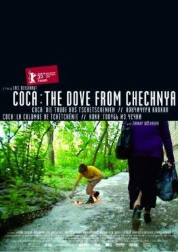 Coca - Die Taube aus Tschetschenien