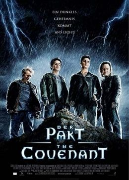 Der Pakt - The Covenant  2006 Sony Pictures Releasing GmbH
