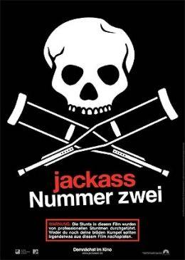 Jackass Nummer 2