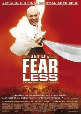 Fearless  2006 Constantin Film, München