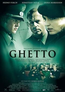Ghetto  Stardust Filmverleih GmbH