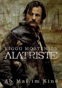 Captain AlatristeCopyright   2006 - 3L-Filmverleih