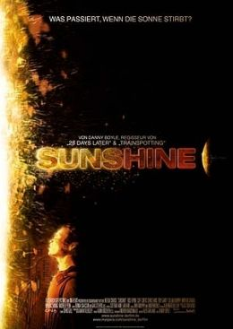 Sunshine  2007 Twentieth Century Fox