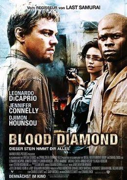 Blood Diamond  2006 Warner Bros. Ent.
