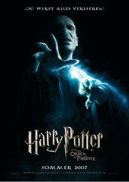 Harry Potter und der Orden des Phönix Harry Potter...ights