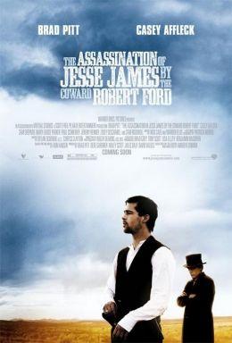 Die Ermordung des Jesse James durch den Feigling...Ford