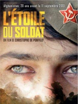 Der Stern des Soldaten - Originalplakat