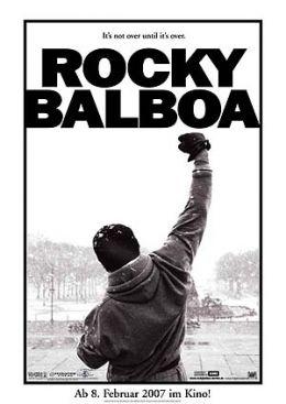 Rocky Balboa  2006 Twentieth Century Fox