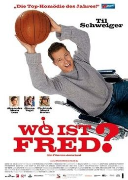 Wo ist Fred!?  2006 Senator Film