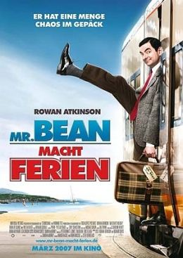 Mr. Bean macht Ferien  Universal Pictures...ermany