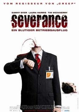 Severance - ein blutiger Betriebsausflug  Splendid Film GmbH