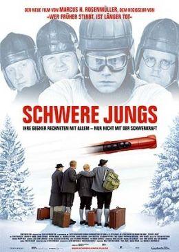 Schwere Jungs  2006 Constantin Film, München