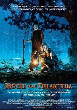 Die Brücke nach Terabithia  2007 Constantin Film, München