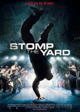 Stomp the Yard  2007 Sony Pictures Releasing GmbH