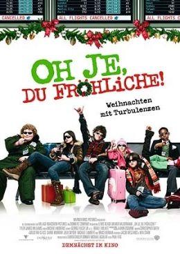 Oh je, du Fröhliche!  2006 Warner Bros. Ent.
