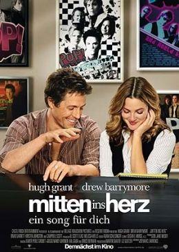 Mitten ins Herz - Ein Song für Dich  2006 Warner Bros. Ent.