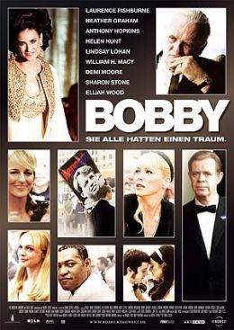 Bobby  Kinowelt Filmverleih GmbH