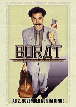 Borat  2006 Twentieth Century Fox
