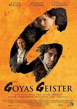 Goyas Geister  TOBIS Film