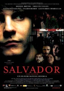 Salvador - Kampf um die Freiheit