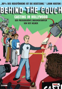 Behind the Couch - Casting in Hollywood