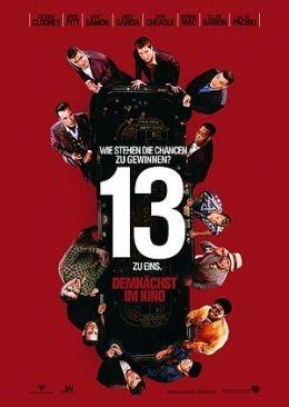 Ocean's Thirteen   2007 Warner Bros. Ent.