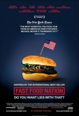 'Fast Food Nation'
