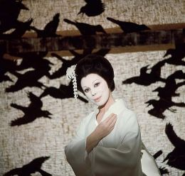 Karajan! Madama Butterfly Bildrechte   Unitel
