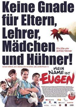 Mein Name ist Eugen  MFA+ Filmdistribution