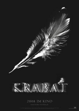 Teaser-Plakat Krabat