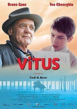Vitus  Schwarz-Weiss Filmverleih