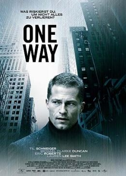 One Way  United International Pictures
