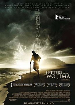Letters From Iwo Jima  2007 Warner Bros. Ent.