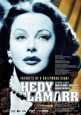 Hedy Lamarr: Secrets of a Hollywood Star  RealFiction...erleih