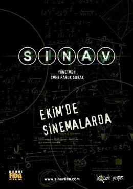 Sinav - Die Prüfung  Maxximum Film Und Kunst GmbH