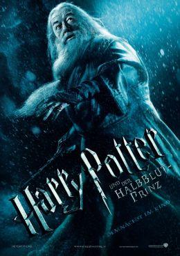 Harry Potter und der Halbblutprinz - Poster