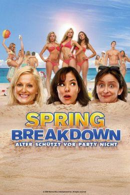 Spring Breakdown - Alter schützt vor Party nicht