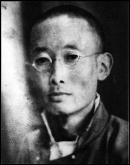 Angry Monk - Eine Reise durch Tibet  Zorro Film GmbH