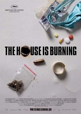 The House is Burning  Reverse Angle