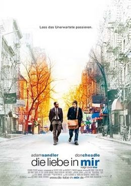 Die Liebe in mir  2007 Sony Pictures Releasing GmbH