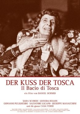 Der Kuss der Tosca