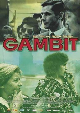Gambit  RealFiction Filmverleih
