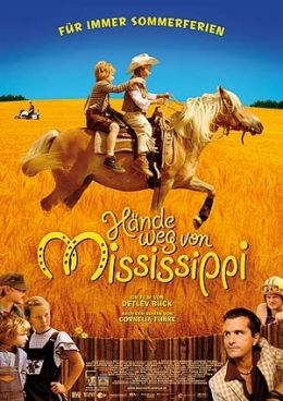 Hände weg von Mississippi  Delphi Filmverleih GmbH