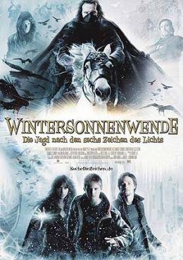 Wintersonnenwende - Die Jagd nach den sechs Zeichen...ichts