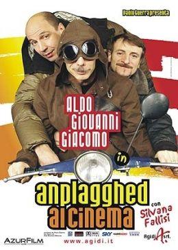 Anplagghed  Azur Film GmbH Deutschland